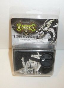 Blighted-Archer-Ammo-Porter-PIP-73030-Hordes-Legion-of-Everblight-Game-Figures