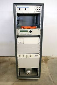 Image of EMC-Automation-SI-100A by Test World Inc