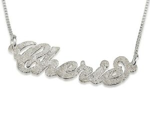 Sparkling-Diamond-Cut-Sterling-Silver-0-925-Personalized-Name-Necklace