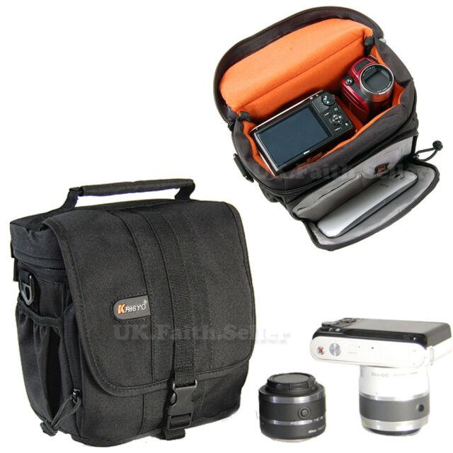 Water-proof Bridge Camera Shoulder Case Bag For Olympus OM-D E-PM1 E-PM2 E-M5