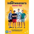 The Inbetweeners Movie 1 and 2 DVD &