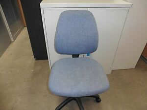 OFFICE-BLUE-FABRIC-CHAIR-BRISBANE