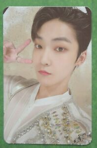 THE BOYZ 2021 Kingdom KEVIN Photocard Special Edition No 6 Beginning Of The End