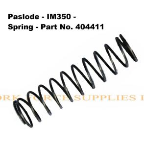 Part No 404411 IM350 /& IM350+ // Spring Paslode