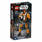 Lego Star Wars Poe Dameron Buildable Figure 75115