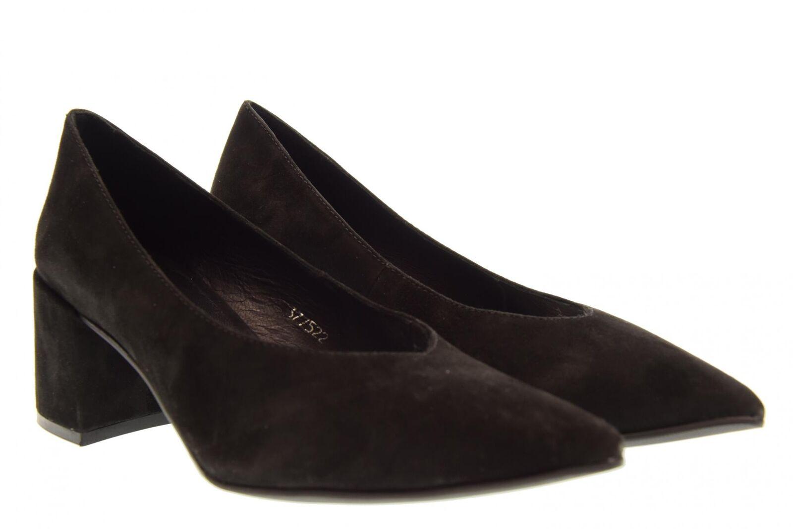 Cris Vergre' A18f I3405X shoes décolletées à bout pointu pour femme