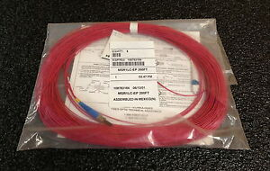 Lucent MSR1LC-EP Biconic 200 ft. foot Cable (New!)