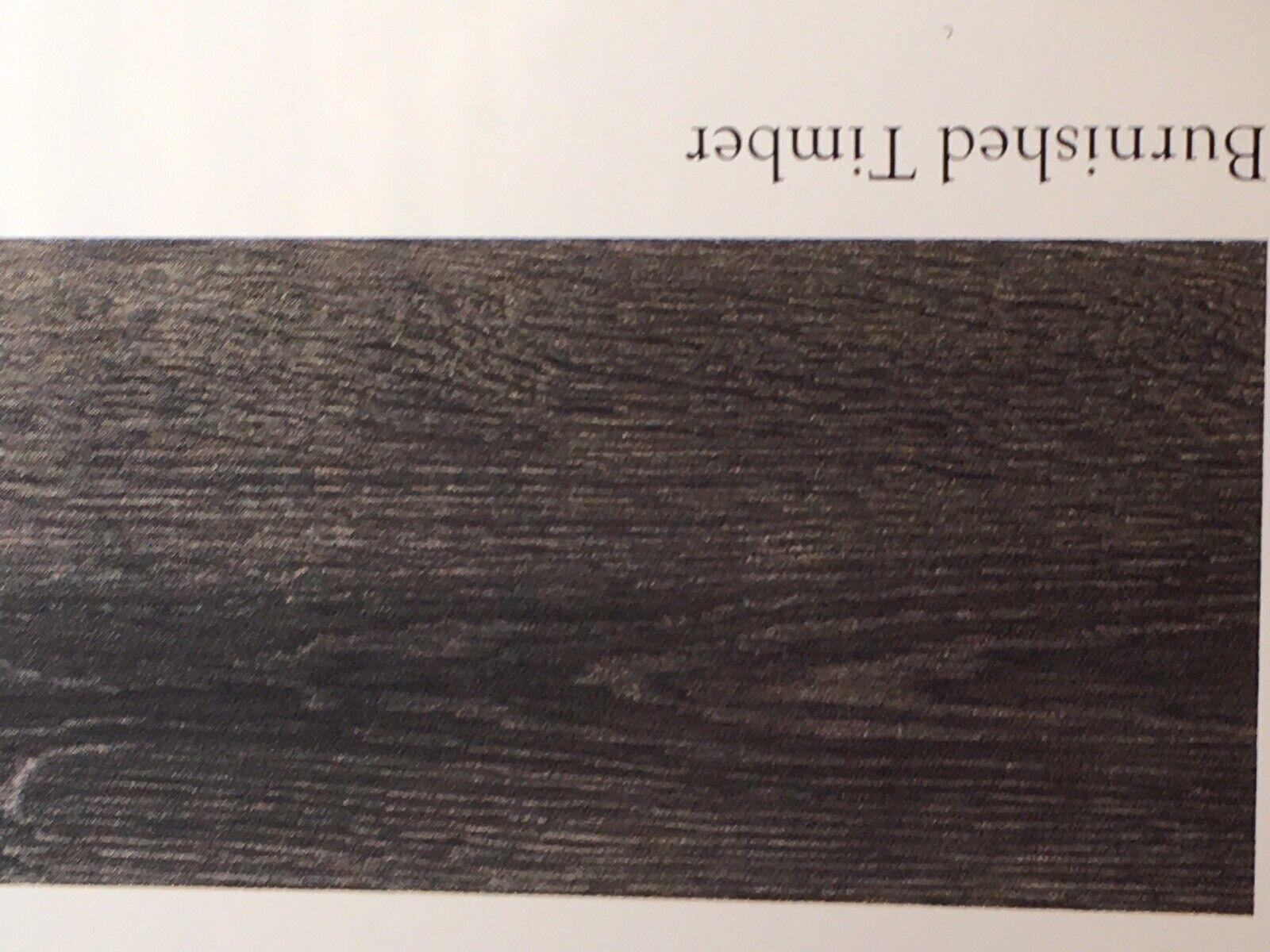 Amtico Form Stripwood Burnished Timber 36 x 6   3 boxes = 7m2
