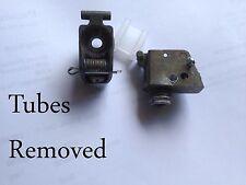 2 Snare Trip Wire PERIMETER ALARMS Tripwire booby trap uses  LOUD 209 PRIMER
