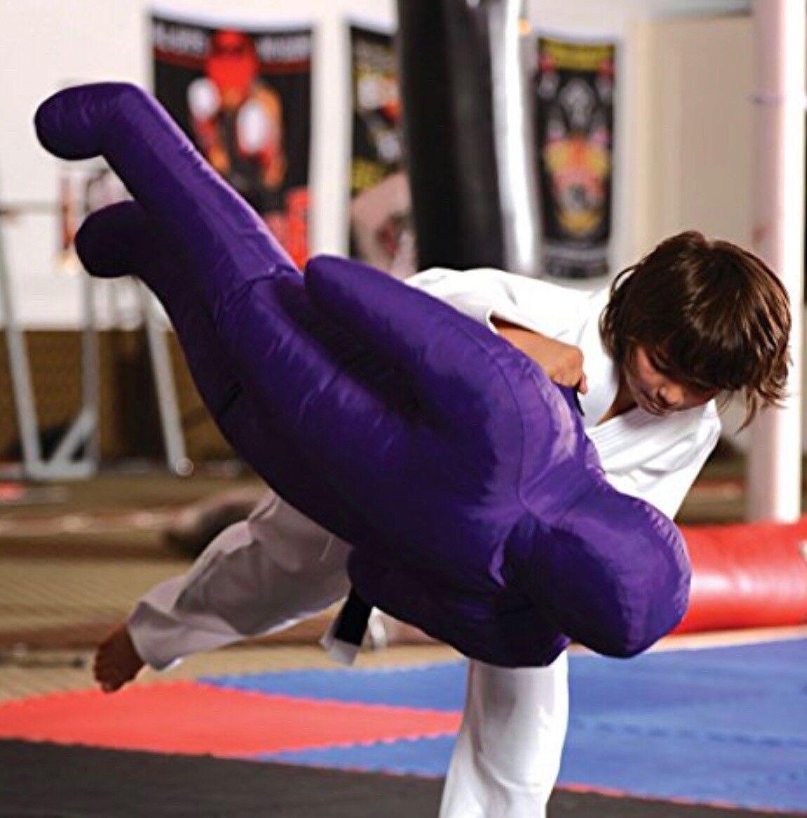 Century Junior wirft Buddy MMA UFC BJJ Karate Sparring Martial Arts Kid s