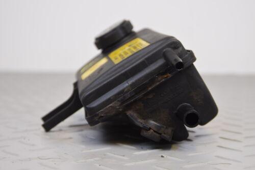 JAGUAR XJ6 XJ40 POWER STEERING RESEVOIR AND CAP NON RIDE LEVEL CCC2789