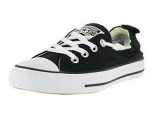 27177f1af1c7 Converse Women s Chuck Taylor Shoreline Slip Casual Sneaker Shoes ...