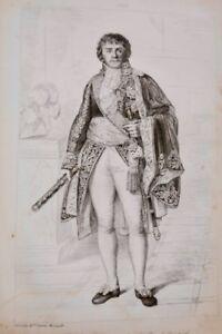 Gavard Galerie Des Marechaux De France.1839 Bj8yyz0e-07175201-876405044