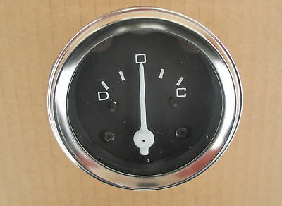 IH Farmall 360053R91 Ammeter Amp Gauge Cub H M 100 140 200 300 350 400