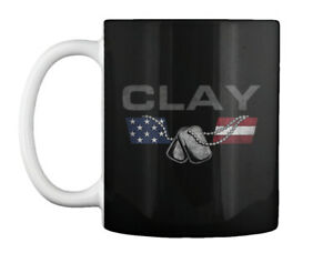 Clay-Family-Honors-Veterans-Gift-Coffee-Mug