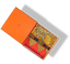 thumbnail 2 - Hermes 1997 Red Corail L'or des Chefs by Joachm Metz Twill 90