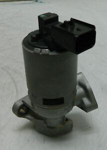 USED WARRANTY 04593894AA EGR Valve Exhaust Gas Recirculation