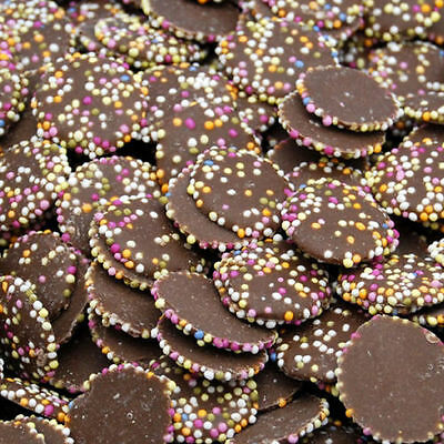 MILK CHOCOLATE JAZZIES CANDY RETRO SWEETS PARTY   CHOOSE AMOUNT