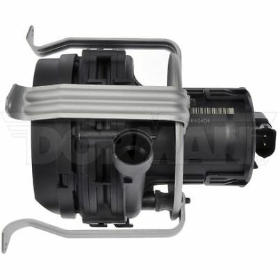 Secondary Air Injection Pump For 2005-2017 VW Jetta 2.5L 5 Cyl 2008 2009 G241PJ
