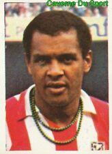337 LUIS PEREIRA ATLETICO MADRID ESPANA CROMO STICKER FOOTBALL 1980 BENJAMIN