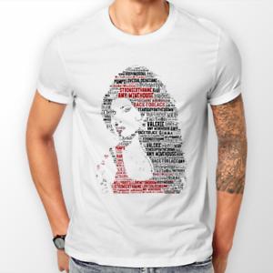 Uk Magliette UnisexbiancoAmy e Musicamemorabilia Felpe con cappuccio Winehouse 2 Freepost bvY6yIgf7