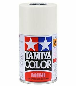 Tamiya-TS-80-Spray-Synthetic-Lacquer-Paint-Clear-Flat