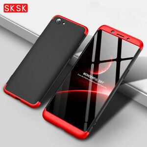 info for 17d27 5fb8e Luxury 360° Full Back Protective Hard Case Cover For OPPO A83 A73 ...