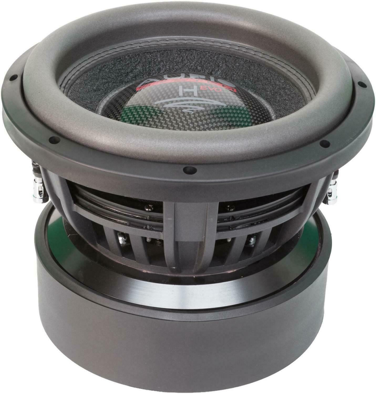 Audio System H 10 Evo 250 Mm Spl Power Subwoofer 2000 Watt Rms For Sale Online Ebay