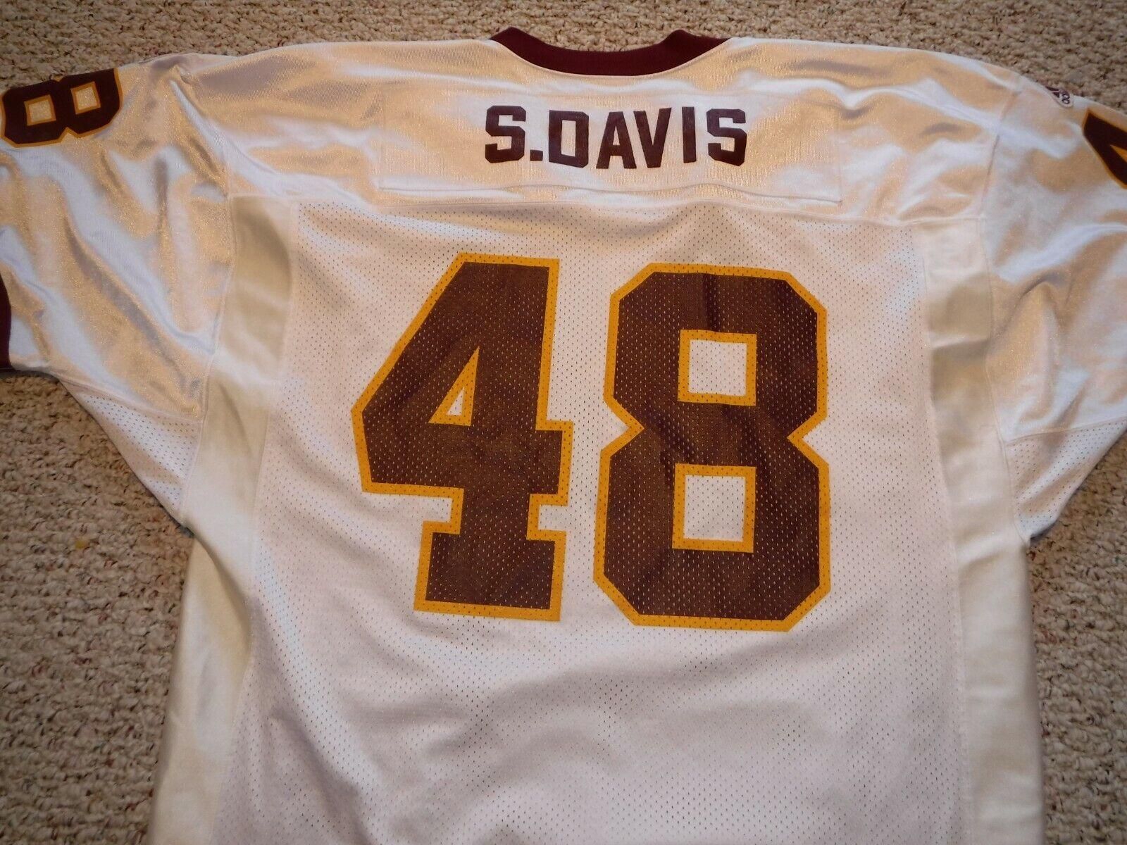 size 52 jersey
