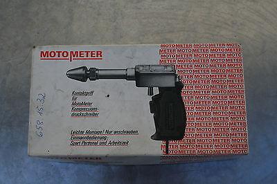 Motometer Komtaktgriff für Kompressionsschreiber