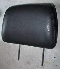 SAAB 9-5 Kombi Hintere Kopfstütze, Leder / Rear head restraint, leather