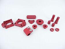 Honda CRF250 R 2009  - 2013  Bling kit / Trick Bits / Billet parts -BRAND NEW