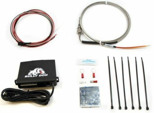 Bully Dog 40384 Sensor Docking Station w// Pyrometer Probe for GT /& WatchDog