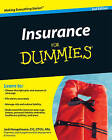 Insurance for Dummies by Jack Hungelmann (Paperback, 2009)