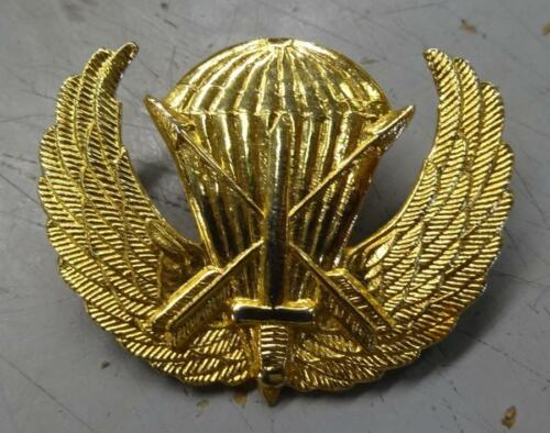 #USB1105 UNAUTHORIZED PROPOSED U.S SPECIAL FORCES AIRBORNE BADGE