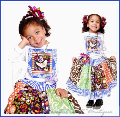 BonEful Fabric FQ Cotton Quilt Brown Tan Tone Tonal Small Little Polka Dot Baby