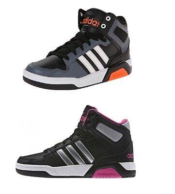 Adidas Neo BB9TIS Kid's Shoes