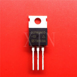 10pcs-NEW-SUP85N10-85N10-85A-100V-MOSFET-TO-220