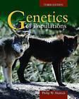 Genetics of Populations by Philip W. Hedrick (Hardback, 2004)