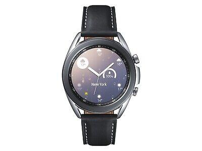 Samsung Galaxy Watch3 SM-R850N - 41mm - Mystic Silver - Bluetooth