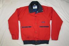Vtg 70s 80s Powderhorn Mountaineering Lightweight Nylon Jacket Windbreaker USA