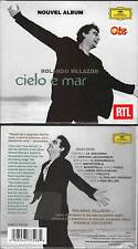 "ROLANDO VILLAZON ""Cielo E Mar"" (CD Digibook) 2008 NEUF"