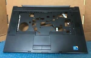 GENUINE-DELL-LATITUDE-E6510-PALMREST-W-TOUCHPAD-SPEAKERS-60YVG-060YVG
