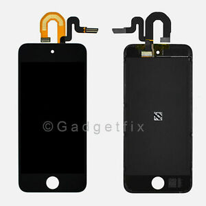 USA-Black-LCD-Screen-Display-Touch-Screen-Digitizer-for-ipod-touch-5-5th-Gen