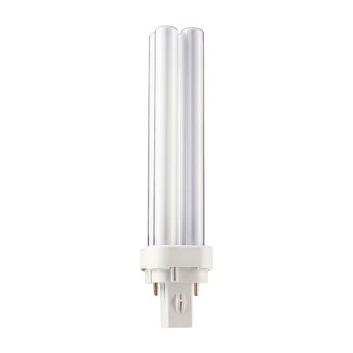 BIAX GE F18DBX//827 18W Warm White 2700k 2 pin Fluorescent Light Bulb
