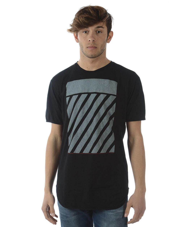 Daniele Alessandrini  camiseta Sudadera Hombre Negro M6297E6823702 1 Talla. L poner Oferta  bienvenido a comprar