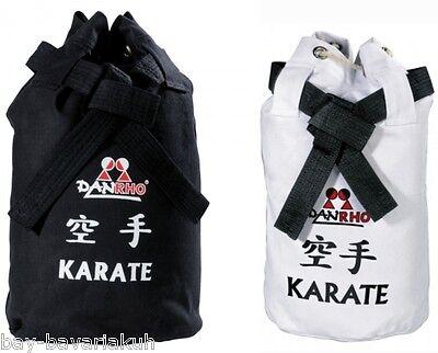 KWON® KARATE Tasche Gürtel Budogürtel Karategürtel Farbgurt Sporttasche NEU BAG