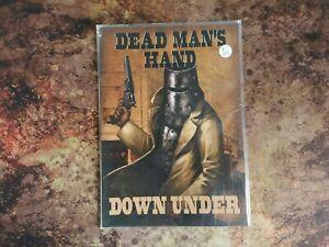 Dead Man's Hand - Down Under - Great Escape Games