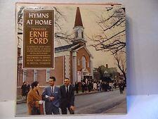 Mixed Lot of 10 Retro Records John Denver Auita Bryant Lee Evereth Sousa Marches