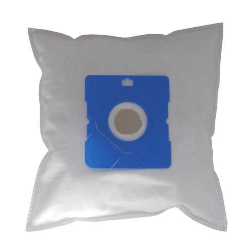 DUST BAG Premium Microvlies Vacuum Bags for Inotec KS 6122..